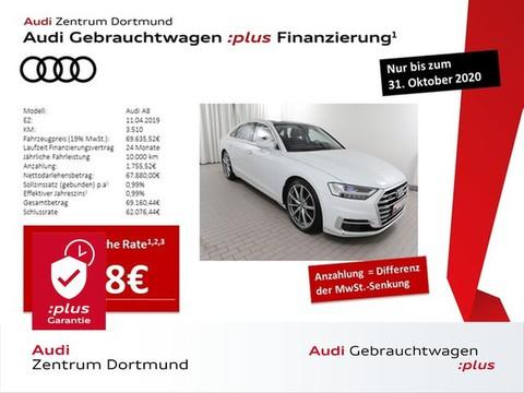 Audi A8 50TDI qu Massage
