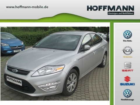 Ford Mondeo 1.6 Eco Boost Trend