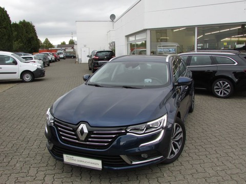 Renault Talisman Grandtour LIMITED Deluxe TCe 225 GPF (ALLW )