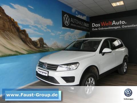 Volkswagen Touareg Automatik UPE 84000 EUR