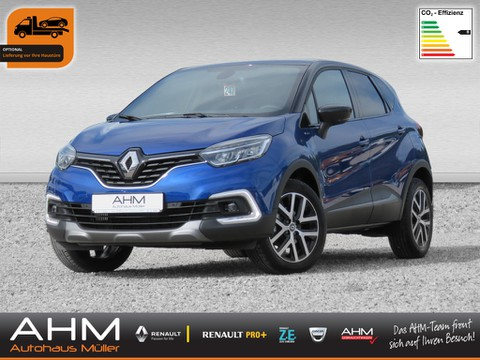Renault Captur VERSION S TCe 155