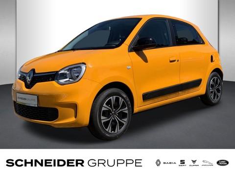 Renault Twingo Zen SCe 65 R & Go