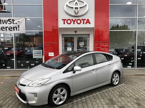 Toyota Prius Life Displayi Toyota Bonn