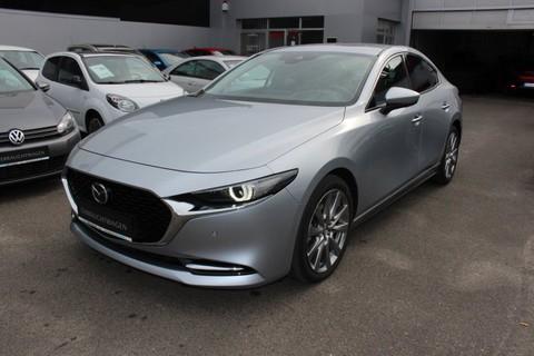 Mazda 3 Lim Selection