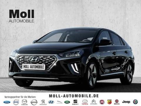 Hyundai IONIQ 1.6 Hybrid Prime