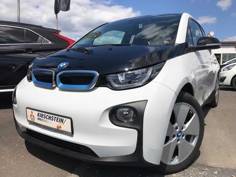 BMW i3 60Ah Prof Wärmepumpe