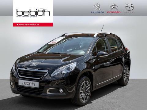 Peugeot 2008 Urban Move 82 M5