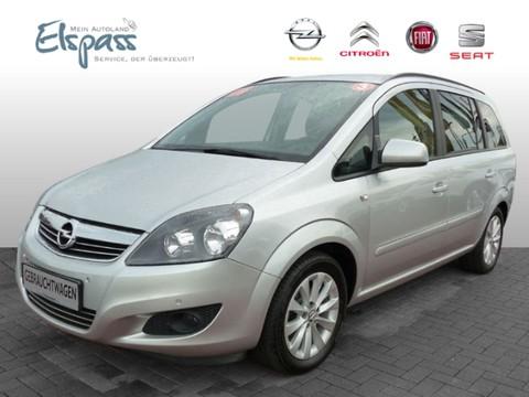 Opel Zafira 1.8 B Family