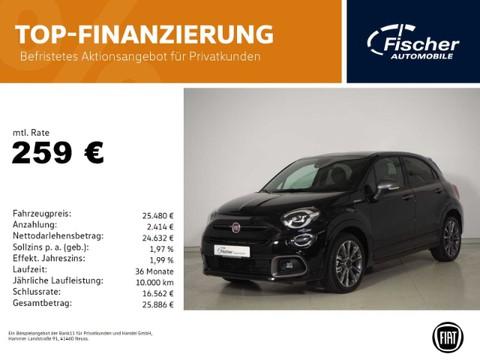 Fiat 500X 1.3 FireFly Sport