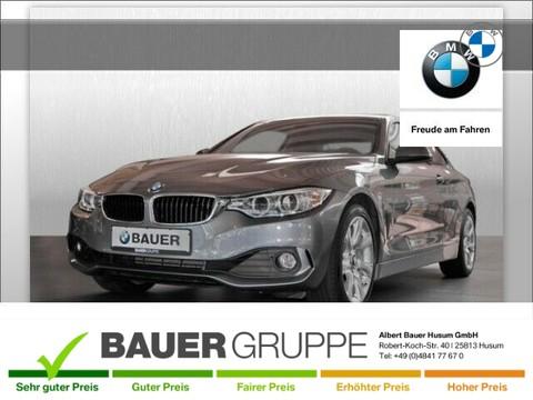 BMW 440 i xDrive Advantage Vollleder El