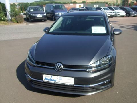 Volkswagen Golf Variant Comfortline VII Join