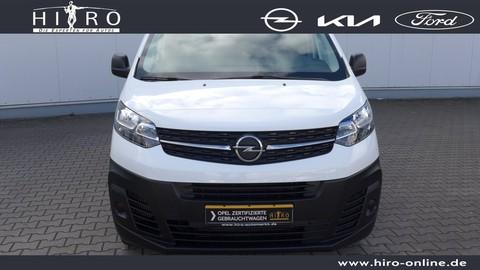 Opel Vivaro 1.5 D Cargo M Umbau Reisemobil