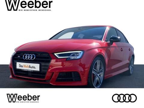 Audi S3 2.0 TFSI quattro Lim