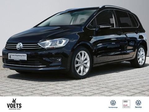 Volkswagen Golf Sportsvan 1.4 TSI HL Active Light