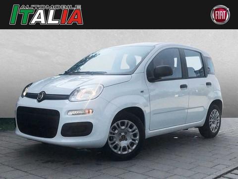 Fiat Panda 1.0 Urban Hybrid GSE