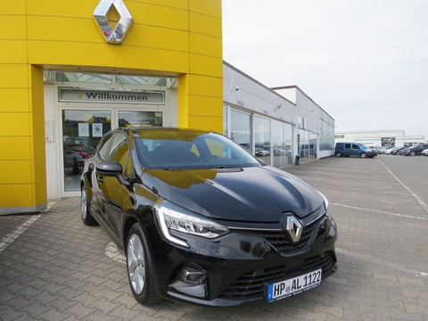 Renault Clio TCe 100 BUSINESS EDITION V H
