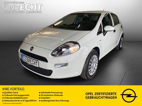 Fiat Punto 1.2 MYSTYLE Audio