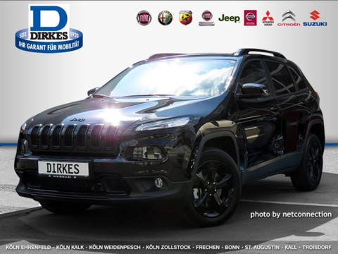 Jeep Cherokee 2.2 MultiJet Night Eagle