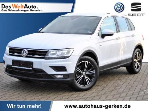 Volkswagen Tiguan 2.0 TDI Join