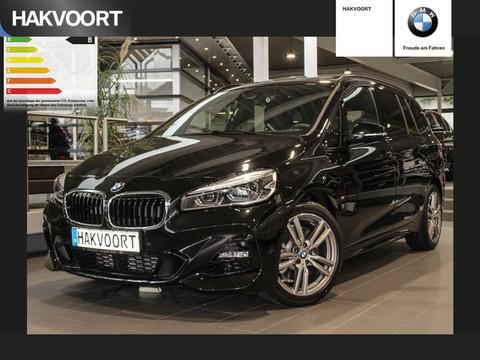 BMW 220 Gran Tourer Steptronic M Sport M Sportpaket Sport