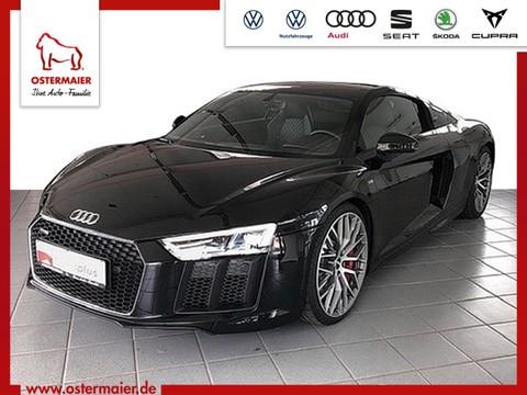 Audi R8 5.2 Coupe V10 540 RWS LASER