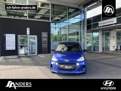 Hyundai i10 1.2 Go Bluet
