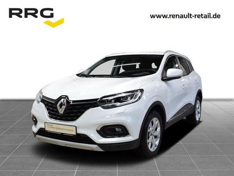 Renault Kadjar 1.3 TCE 140 LIMITED DELUXE AUTOMATIK