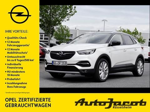 Opel Grandland X 2.0 D Ultimate