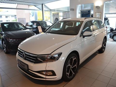 "Volkswagen Passat Variant 2.0 TSI Business """""