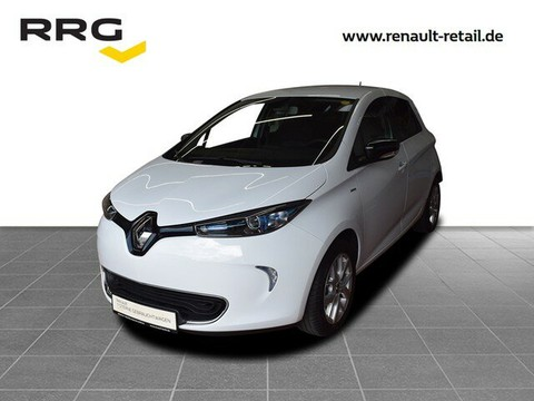Renault ZOE R110 LIFE LIMITED AUTOMATIK zzgl BATTERIEMI