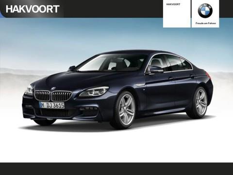BMW 640 Gran Coupe xDrive M Sportpaket Prof ead-Up