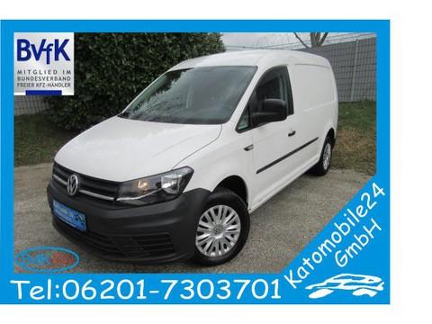 Volkswagen Caddy Maxi Kasten