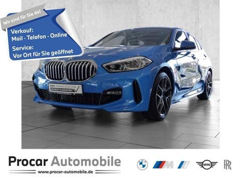 BMW 118 i M Sport MF Lenkrad