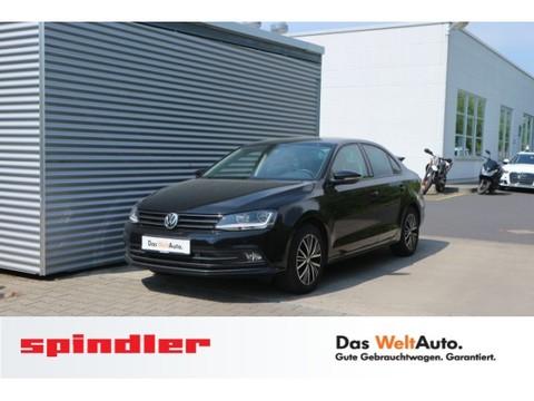 Volkswagen Jetta 1.2 TSI Allstar