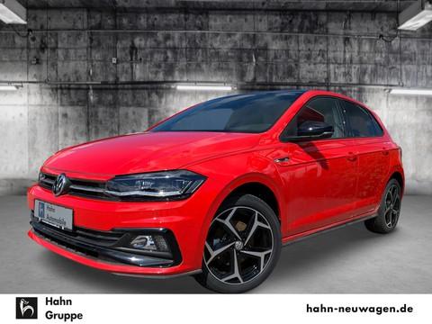 Volkswagen Polo 1.0 l TSI Highline OPF P