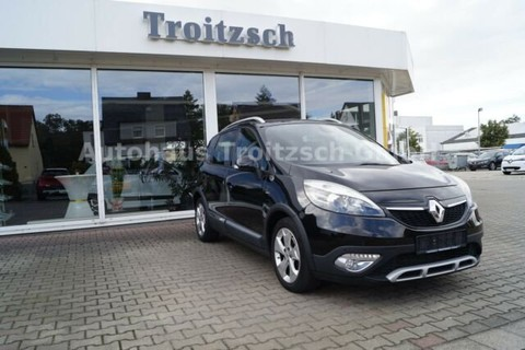Renault Scenic III Xmod Edition Visio Offroad
