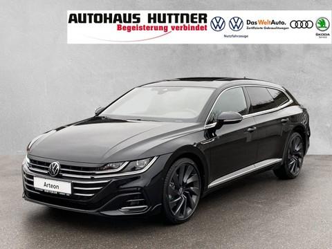 Volkswagen Arteon 2.0 TDI Shootingbrake R-LINE