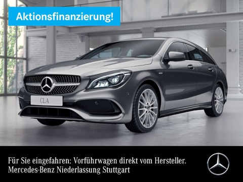 Mercedes-Benz CLA 220 SB UrbanStyle AMG EASY-Pack