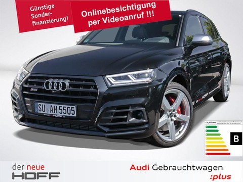Audi SQ5 TDI He