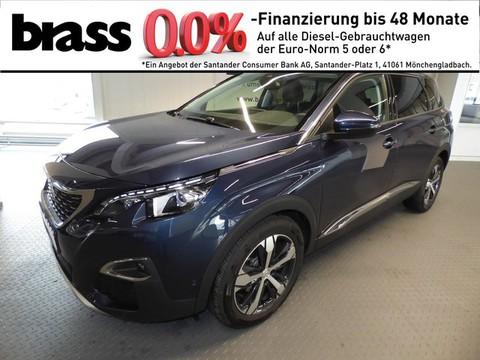 Peugeot 5008 150 Allure