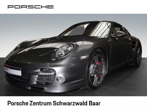 Porsche 997 (911) Turbo Coupe