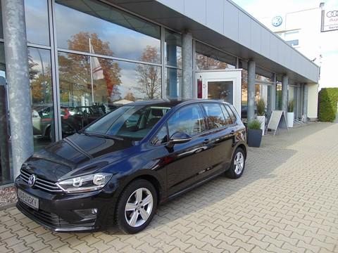 Volkswagen Golf Sportsvan Comfortline Light