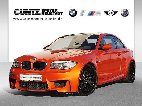 BMW 1er_M_Coupe HK HiFi Komfortzg