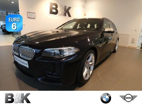 BMW M550 d xDrive Tour MSport