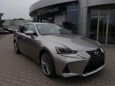 Lexus IS 300 h Luxury Automatik Prem Totwin