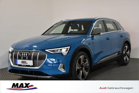 Audi e-tron advanced 55 quattro EDTION