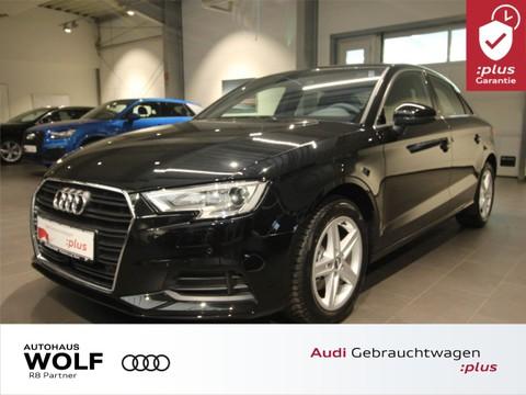 Audi A3 Limousine 30 TDI