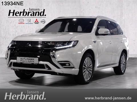 Mitsubishi Plug-in Hybrid Outlander TOP