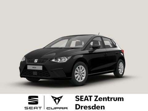 Seat Ibiza 1.0 TGI Style Fast Lane