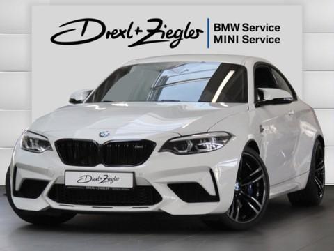 BMW M2 Competition M H&K Komfzg NaviProf